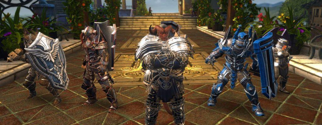 "Neverwinter: Xbox-One Version bekommt 4 Module im September, darunter ""Elemental Evil"""
