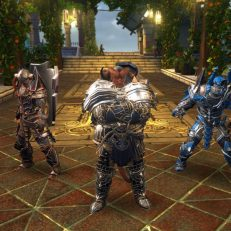 Neverwinter Elemental Evil Modul 6 3