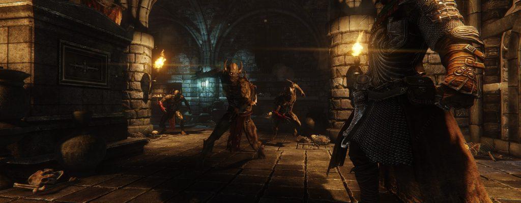 Revival: Eingestelltes MMORPG soll wieder zurückkehren