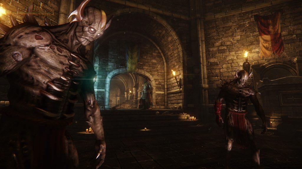 Revival Screenshot 0
