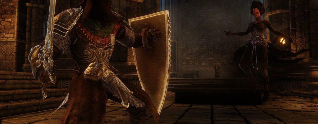 Revival – Entwickler sprechen über den Status des düsteren MMORPGs