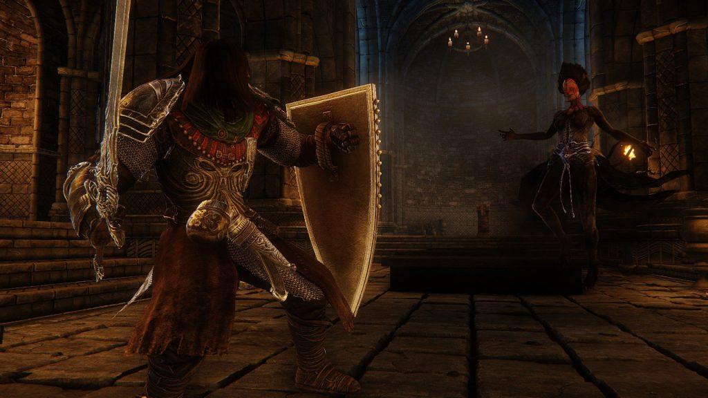 Revival Screenshot 04