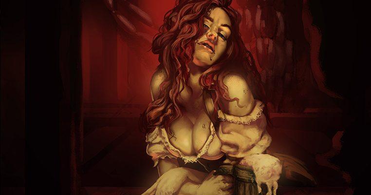 Sex und Toiletten – Die dreckige Welt des Horror-MMORPGs Revival