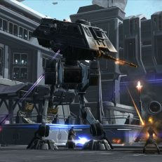 SWTOR Rise of the Emperor Ziost