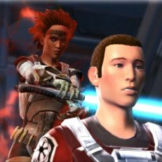 SWTOR Ziost 3.2