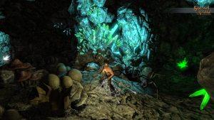 Shroud of the Avatar Dungeon