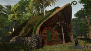 Shroud of the Avatar - Elven House