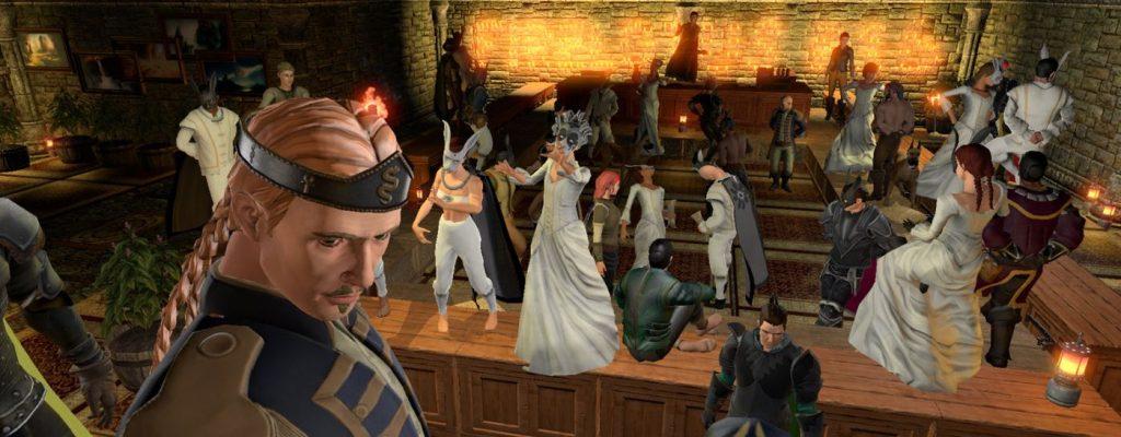 Shroud of the Avatar ist nun ein anderes Spiel – Warum das gut sein könnte