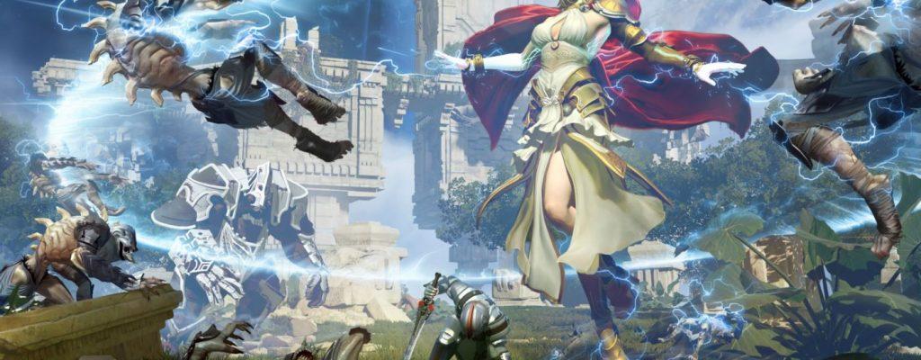 Skyforge im Test: Lohnt sich das Free2Play-MMORPG?