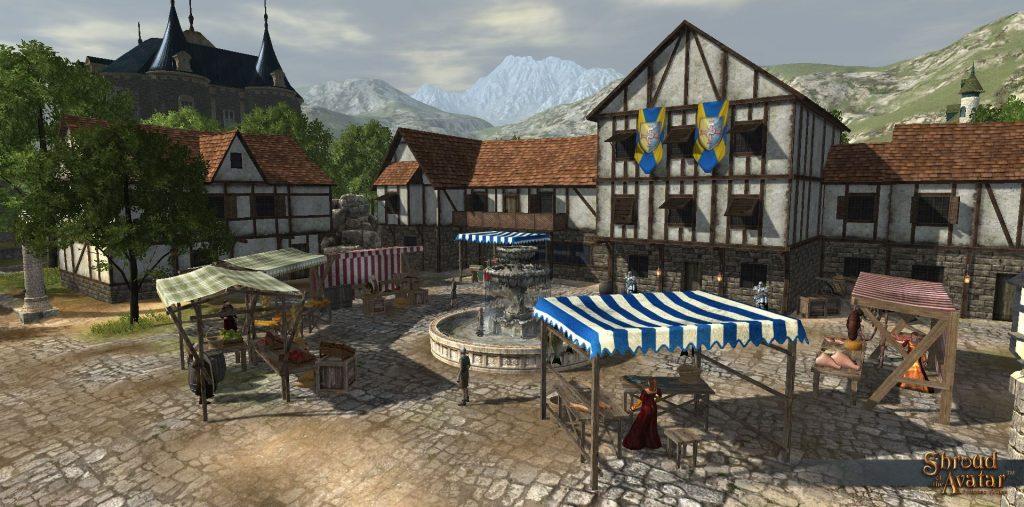 SotA Marktplatz