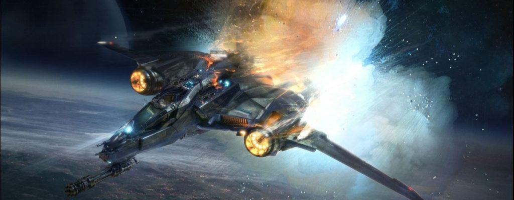Star Citizen: Handel mit Raumschiffen beschert einem Spieler ein Auto