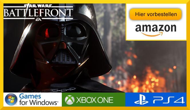 Star Wars Battlefront Amazon