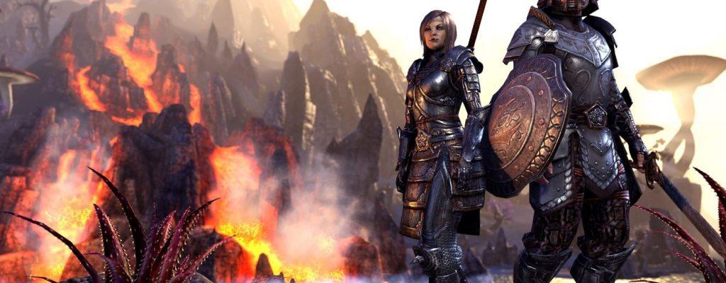 The Elder Scrolls Online gelingt Verkaufs-Traumstart in UK