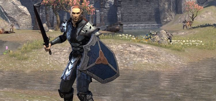 ESO: Tamriel Unlimited
