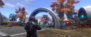The Repopulation MMO