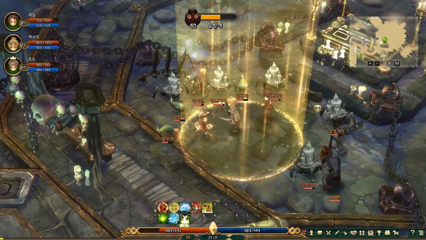 Tree-of-Savior-screenshot-3