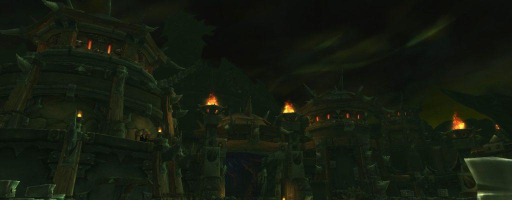 World of Warcraft: 10 Wochen, bis alle Archimonde sehen können
