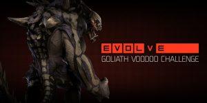 Goliath Evolve
