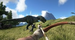 Ark Survival MMO