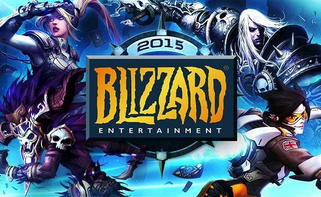 Blizzard plant neues Projekt – Starcraft, Warcraft oder Diablo als Ego-Shooter oder Action-Spektakel?