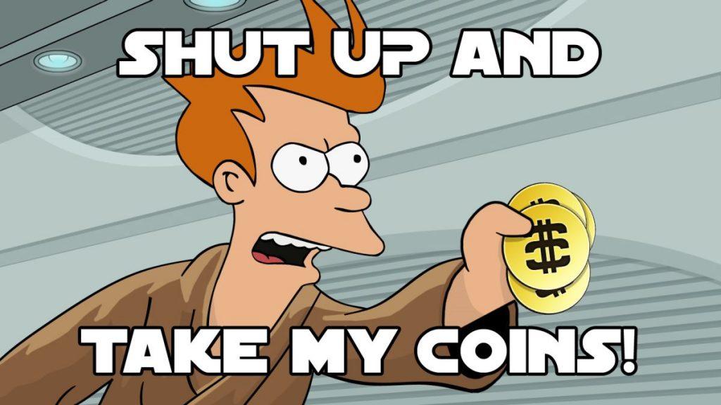 Cash Shop Coins