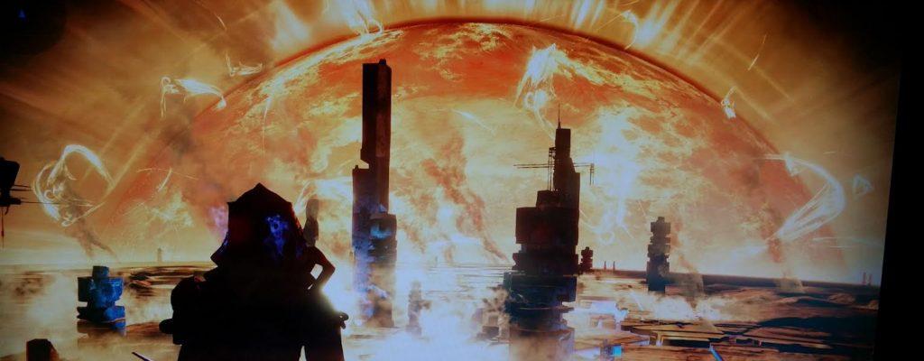 Destiny: Kommt der Merkur als neuer Planet?