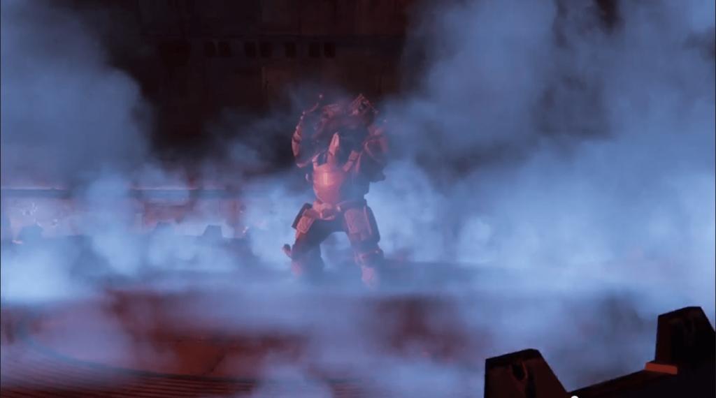 Destiny-Cabal