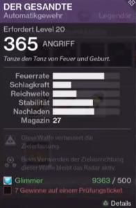 Destiny-Der-Gesandte