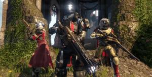 Destiny-Fallen