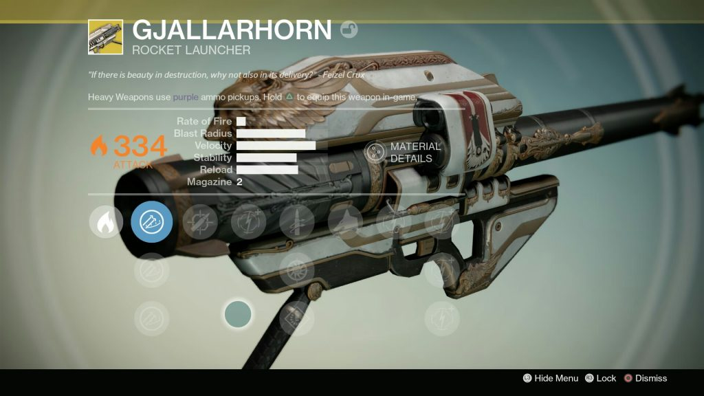 Destiny-New-Gjallarhorn