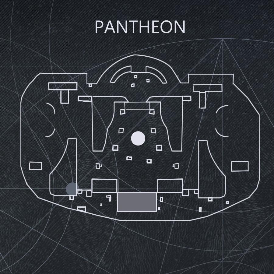 Destiny-Pantheon-Karte