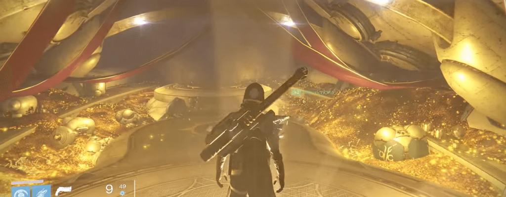 Destiny Guide: Das Ältesten Monogramm – so kriegt Ihr die 3 neuen exotischen Waffen
