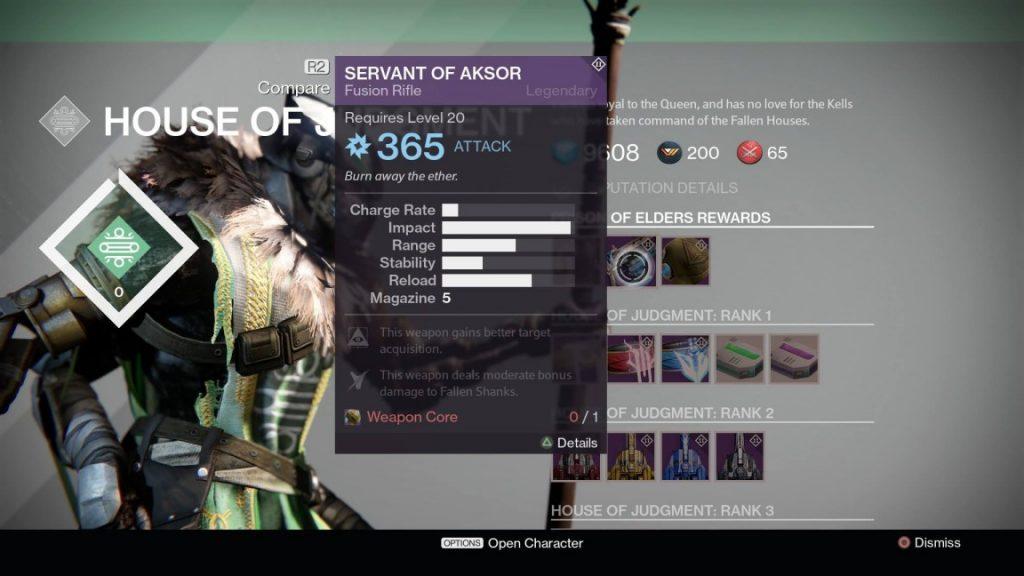 Destiny-Servant-of-Aksor
