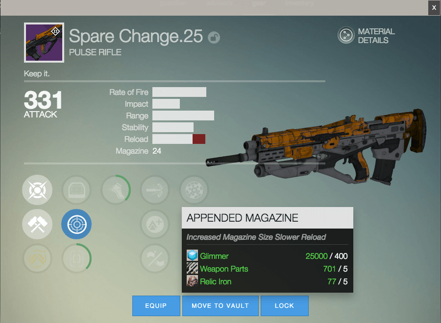 Destiny-Spare-Change