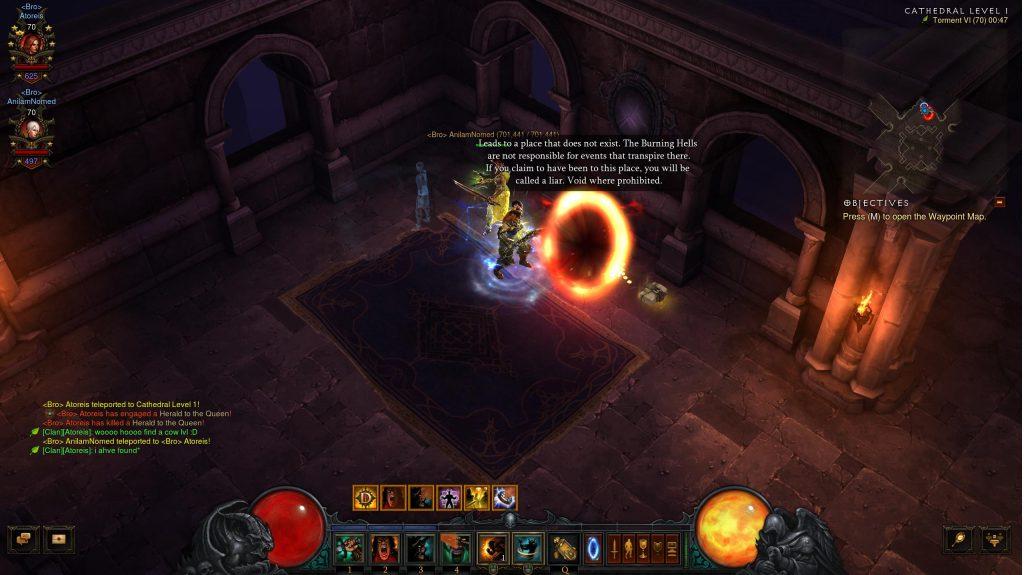 Diablo3-Portal-Kuh