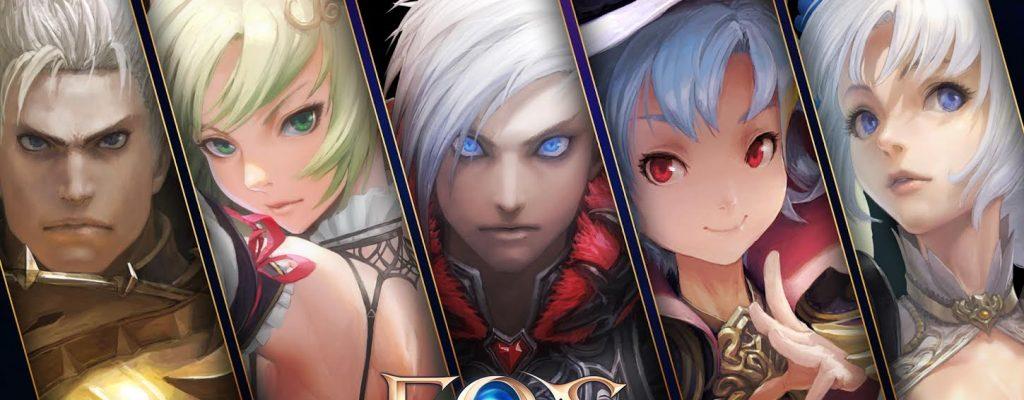 Echo of Soul: Neuer Publisher in Korea – neuer Content für Europa?
