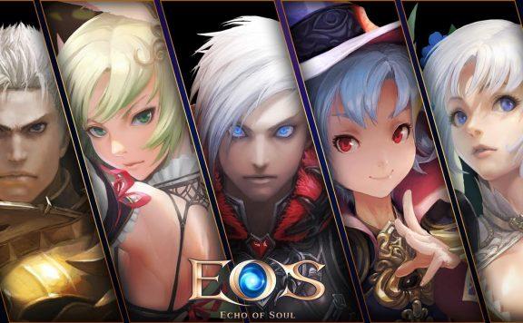 Echo of Soul Klassen