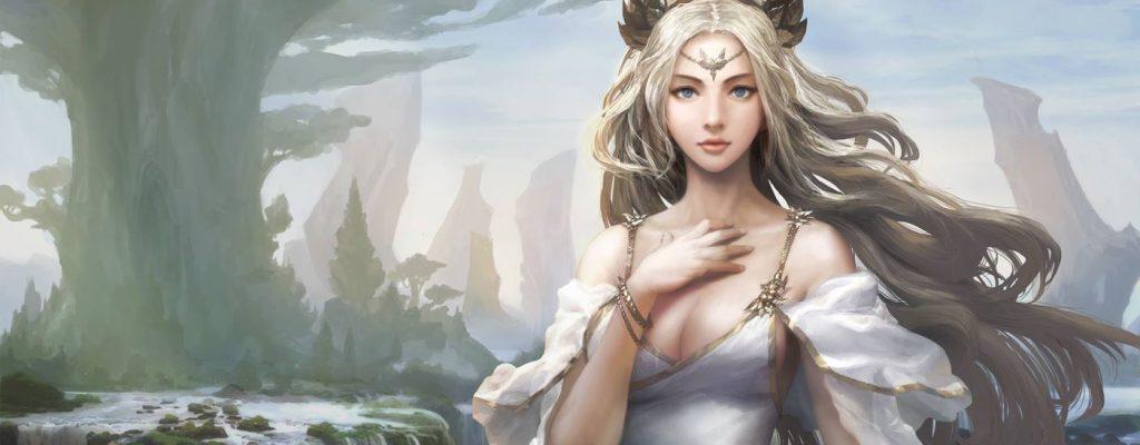 Echo of Soul: Die Klassen des MMORPGs