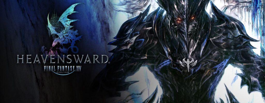 Hebt Final Fantasy XIV mit Heavensward endgültig ab?