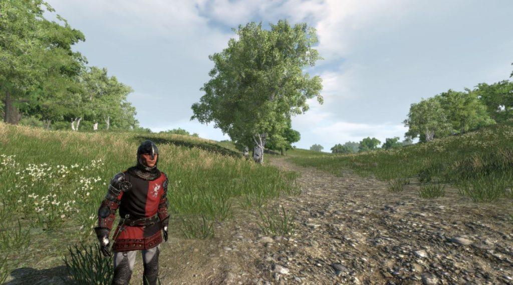 Glora Vicits Unity 5 Screenshot