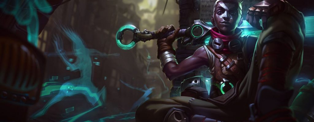 LoL: Patch 5.23 ändert Diener und damit die Match-Struktur von League of Legends