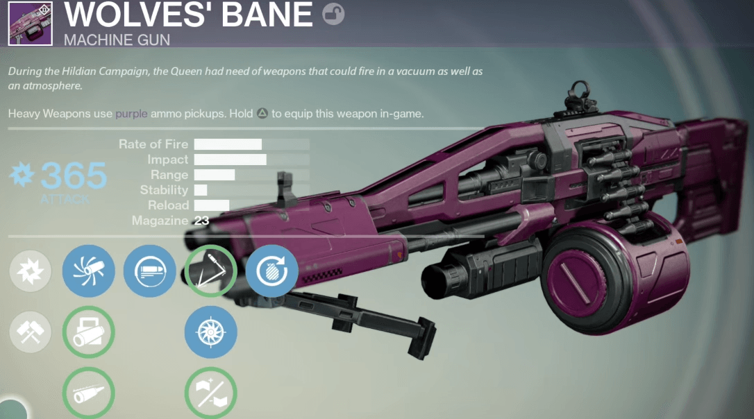 Queen-Machine-Gun