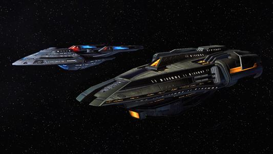Star Trek Online kündigt Staffel 11 an, borgt sich Idee von WoW zurück
