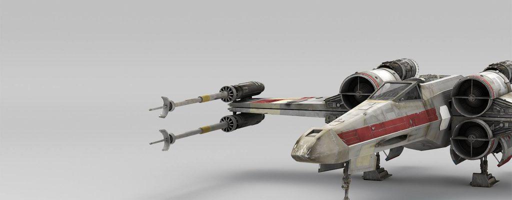 Star Wars Battlefront: Bereit machen zum Abheben