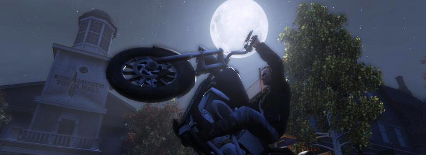 TSW-Motorrad
