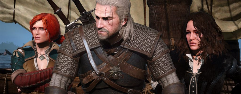 The Witcher 3: Wild Hunt im Test