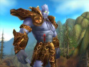 World of Warcraft Archimonde-BC