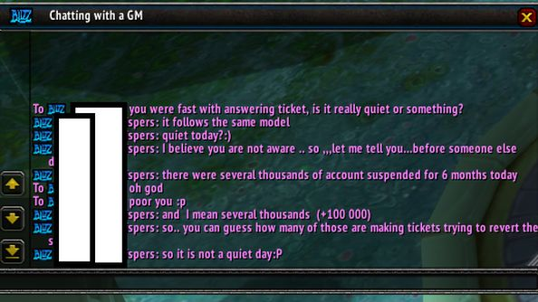 WoW-GM-Chat