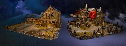 """Blizzard hat vor wenigen Tagen einen Blogeintrag veröffentlicht, in dem erklärt wird, wie man an viele der über 40 neuen Mounts von Warlords of Draenor herankommt. Zwar eignen sich die Tipps hauptsächlich für Neulinge und alle, die bisher kaum Zeit in die aktuelle Erweiterung gesteckt haben, hilfreich ist der kleine Leitfaden dennoch.   Die Garnison: Da geht es zu, wie im Streichelzoo   Insgesamt 14 Reittiere könnt ihr im weitesten Sinne """"in"""" eurer Garnison ergattern. Für die meisten benötigt Ihr einen Stall, welcher möglichst zeitnah auf Stufe 3 ausgebaut werden sollte. Verschiedene Questreihen erlauben Euch, Tiere überall in Draenor zu fangen und nach einer kurzen Verfolgungsjagd mitzunehmen. Die gefangenen Tiere müssen nun über mehrere Tage hinweg zugeritten werden, bis sie Euch als dauerhaftes Mount zur Verfügung stehen. Wer besonders hartnäckig ist, kann noch zwei weitere Mounts ergattern, sollte sich aber auf lange Tage einstellen, denn auf allen 6 Stall-Mounts müssen je 6 spezielle Gegner getötet werden - was stolze 36 Kills bedeutet. Aber auch Ruffarmer können von der Garnison profitieren: Hordler müssen bei den Orcs des lachenden Schädels ehrfürchtig sein, Allianzler stellen sich gut mit bei der Shatarverteidigung. Zuletzt solltet Ihr wöchentlich an einer Garnisons-Invasion teilnehmen und am besten Freunde einpacken, denn nur in den Belohnungskisten der """"Gold""""-Wertung können weitere Achievementpunkte auf 4 Beinen versteckt sein.   Rare-Spawns: Viel Glück und Zeit erforderlich   Wir haben bereits einmal über die verschiedenen raren Mounts berichtet und grundsätzlich hat sich daran nichts geändert: Entweder man braucht verdammt viel Zeit oder jede Menge Glück, am wahrscheinlichsten aber beides. Jede Zone verfügt über einen (oder in Nagrand zwei) seltenen Feind, der nur wenige Male pro Woche erscheint. Dafür erhält aber auch jeder das Reittier, der am Kampf teilgenommen hat. Eine Absprache mit anderen Mountsammlern ist also hilfreich, um sich schnell koordinie"""