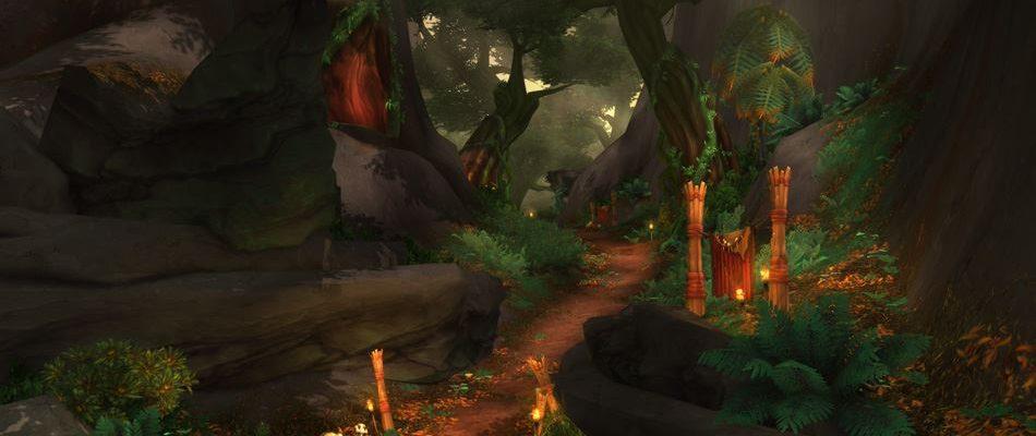 World of Warcraft: Drei Geheimnisse von Tanaan